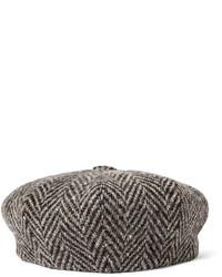 ... Lock   Co Hatters Muirfield Wool Tweed Flat Cap cf5906d12c01