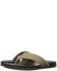 Ben Sherman Milo Thong Sandals