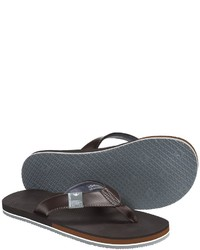 Freewaters The Dude Sandals Flip Flops