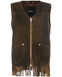 Fringed vest medium 5263967