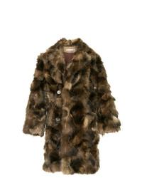 SASQUATCHfabrix. Single Breasted Midi Coat