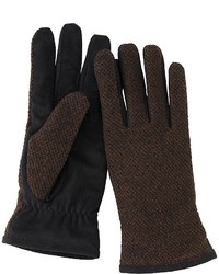 Uniqlo Boucle Touch Gloves