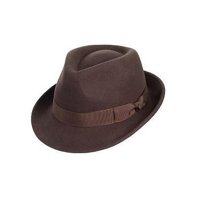 elkader men Shop from the world's largest selection and best deals for fedora/trilby 100% wool stetson for men shop with stetson elkader fedora mens headwear hat - black.