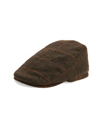 Barbour Cheviot Driving Cap With Ear Flaps