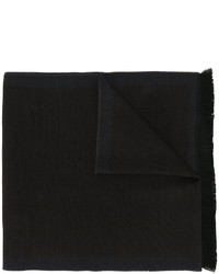 Herringbone border scarf medium 4978030