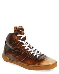 Bally Eroy High Top Sneaker