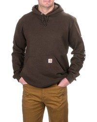 Carhartt Midweight Hoodie Factory Seconds