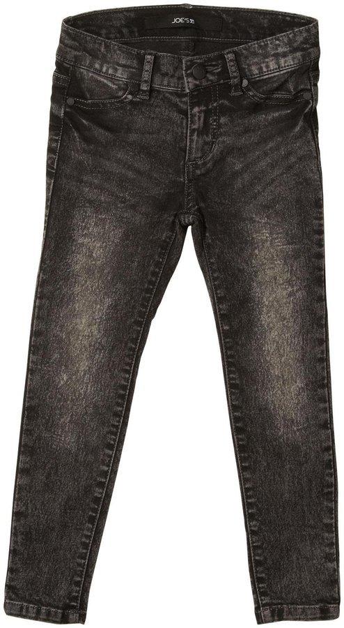 Black Wax Toddler//Kid Joes Jeans Kids Jeggings