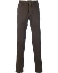 Kiton Straight Jeans
