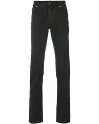 Jacob Cohen Textured Jeans