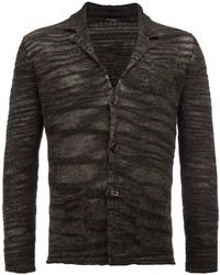 Loose knit cardigan medium 1140060
