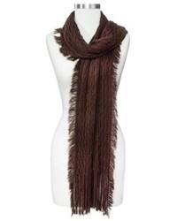 Sylvia Alexander Knit Princess Scarf