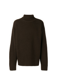 Tom Ford Knitted Turtleneck