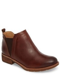 Bergamo water resistant bootie medium 5308424