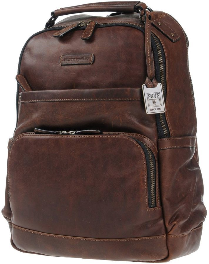 Frye Backpacks Fanny Packs
