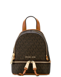MICHAEL Michael Kors Michl Michl Kors Mini Backpack