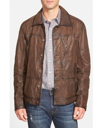 Tenon leather jacket medium 6721531