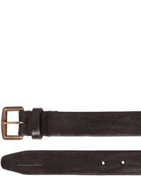 DSQUARED2 30mm Leather Belt