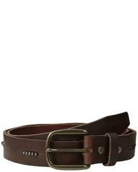 Will Leather Goods Anselm Belt