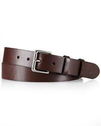 Polo Ralph Lauren Belt Vachetta Roller Buckle Belt