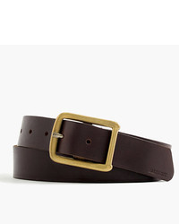 J.Crew Billykirk For Leather Belt
