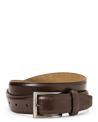 Steve Madden Bonded Leather Belt