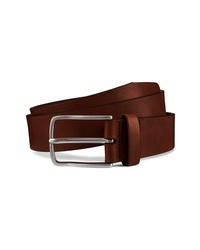 Allen Edmonds Broadway Avenue Leather Belt