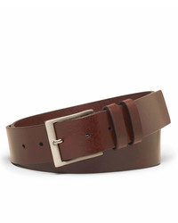 Brooks Brothers Square Buckle Belt