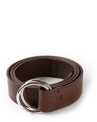 Brunello Cucinelli Classic Belt