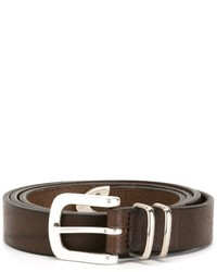 Buckled belt medium 616677