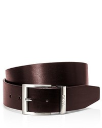 Hugo Bud Leather Belt