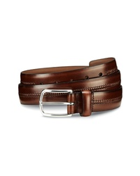 Allen Edmonds Cambridge Ave Leather Belt