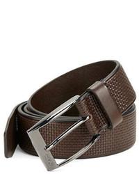 Hugo Boss Carlin Leather Belt