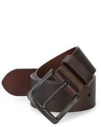 Diesel Bhiguain Leather Belt