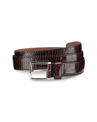 Allen Edmonds Everglade Avenue Leather Belt