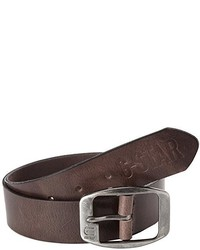 G Star Raw Ladd Leather Belt