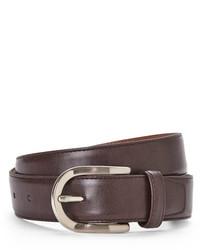 Bosca Genuine Leather Belt
