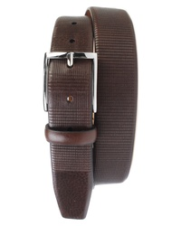 Martin Dingman Howell Leather Belt