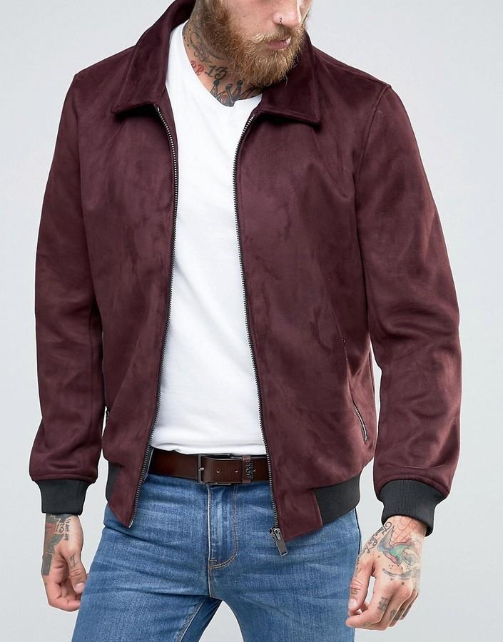 4dbf68924 Hugo Boss Boss By Senol Leather Belt, $143 | Asos | Lookastic.com