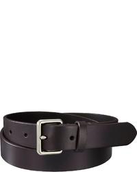 Uniqlo Italian Bridle Leather Belt