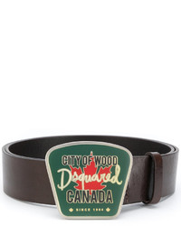 Logo belt medium 5251631