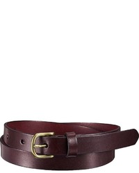 Uniqlo Medium Gloss Belt