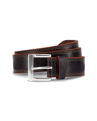 Allen Edmonds Quay Avenue Leather Belt