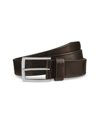 Allen Edmonds Radiant Avenue Leather Belt