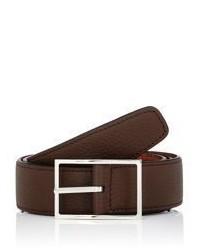 Simonnot Godard Reversible Leather Belt