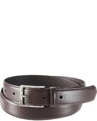 Uniqlo Stitched Belt