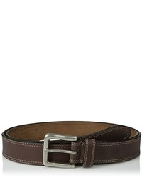 Timberland Big And Tall 35mm Boot Leather Belt