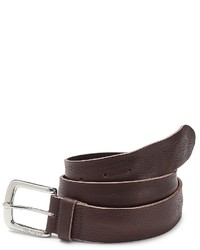Tommy Hilfiger Leather Jean Belt