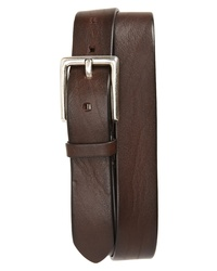 To Boot New York Vachetta Leather Belt
