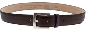 Paul Smith Varnished Belt